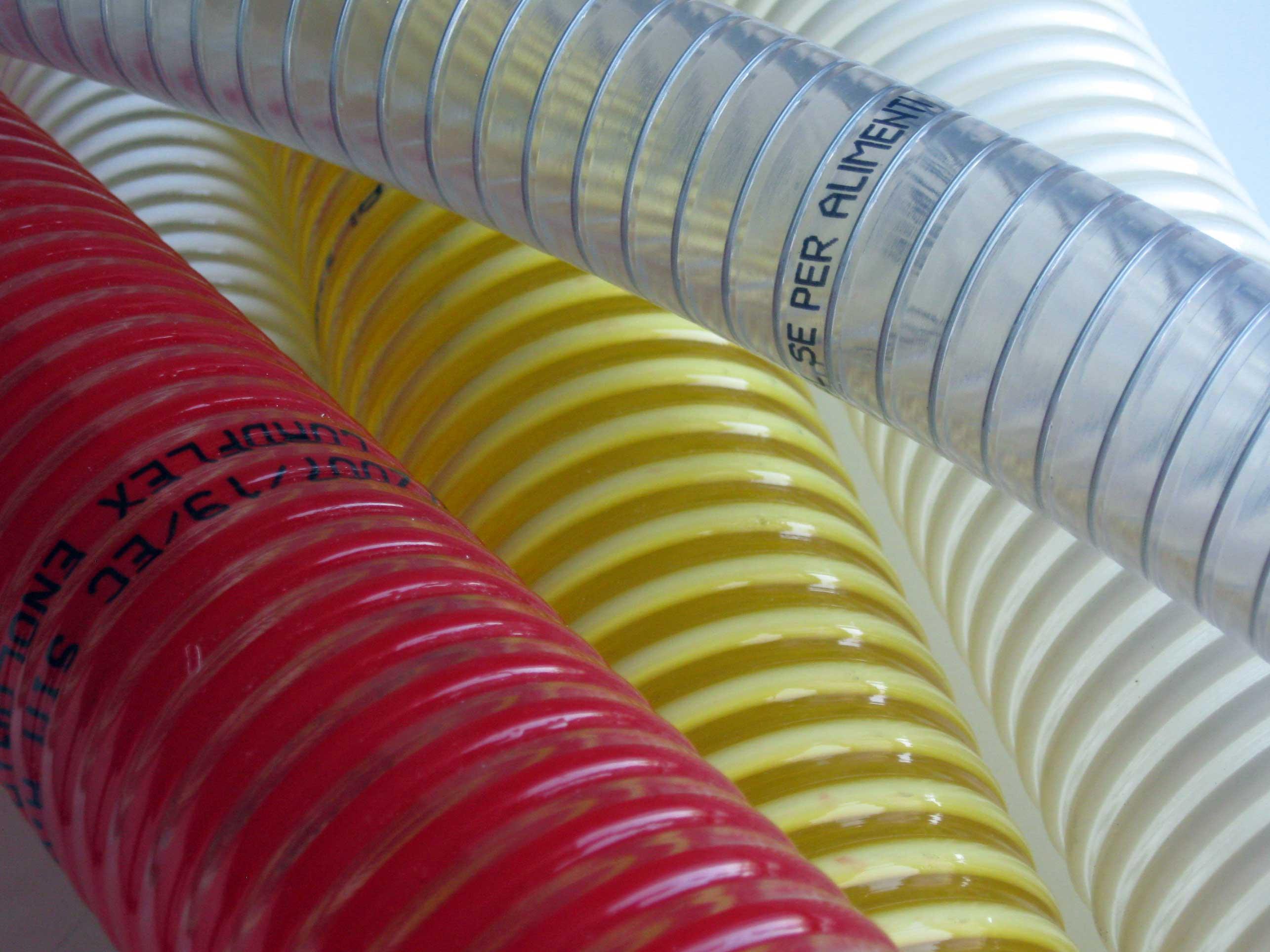 Tubi pvc campogalliano reggio emilia tubo flessibile for Tubi per irrigazione a goccia prezzi